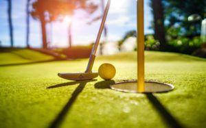 Torneo de Golf Diagnóstico por Imágenes